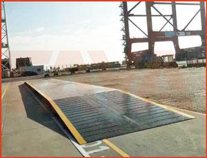 中锦钢材地磅合作项目--2018年12月21日